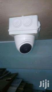 Cctv Cameras Installation Services | Building & Trades Services for sale in Nairobi, Mountain View