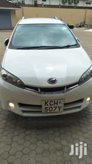 Toyota Wish 2009 | Cars for sale in Nairobi, Kasarani