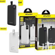 Original Awei 10000 Mah Portable Powerbank   Accessories for Mobile Phones & Tablets for sale in Nairobi, Nairobi Central