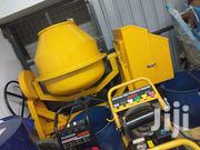 Lenhard Germany Concrete Mixer | Manufacturing Equipment for sale in Nairobi, Nairobi Central