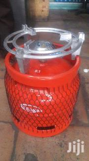 Offer On Complete Meko Set 6kg Buner N Grill Mwembe Call | Kitchen Appliances for sale in Mombasa, Tononoka