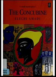 The Concubine - Elechi Amadi | Books & Games for sale in Nyeri, Ruring'U