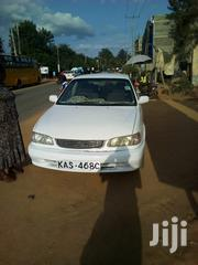 Toyota Corona 1999 White | Cars for sale in Uasin Gishu, Langas