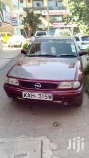 Opel Astra | Cars for sale in Nairobi, Harambee