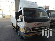 Mitsubishi Canter 2007 White | Trucks & Trailers for sale in Nairobi, Kilimani