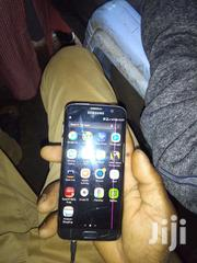 Samsung Galaxy S7 edge 32 GB Black | Mobile Phones for sale in Uasin Gishu, Huruma (Turbo)