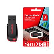 8gb SANDISK Flash Drive | Computer Accessories  for sale in Nairobi, Nairobi Central