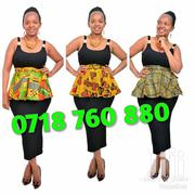 Ankara Belt | Clothing Accessories for sale in Nairobi, Nairobi Central