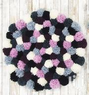 Pompom Shaggy Mats | Home Accessories for sale in Nairobi, Nairobi Central