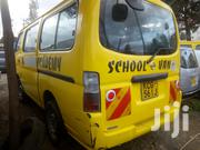 Nissan Caravan 2009 Silver | Buses for sale in Nairobi, Nairobi Central