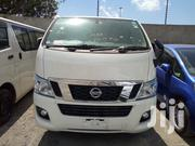 Nissan Caravan 2013 White | Buses for sale in Mombasa, Shimanzi/Ganjoni