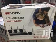 Hikvision 4 Channels NK44W0H Wifi NVR Kit | Laptops & Computers for sale in Nairobi, Nairobi Central