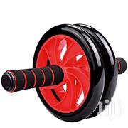Abs Double Wheel Rollers | Sports Equipment for sale in Nairobi, Nairobi Central