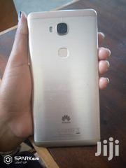 Huawei GR5 16 GB Gold | Mobile Phones for sale in Nyeri, Karatina Town