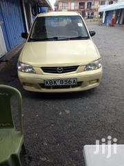Mazda Demio 2004 Yellow | Cars for sale in Machakos, Syokimau/Mulolongo