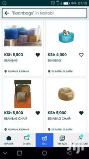 Beanbags   Home Accessories for sale in Nairobi, Kilimani