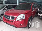 Nissan X-Trail 2012 Red | Cars for sale in Mombasa, Majengo