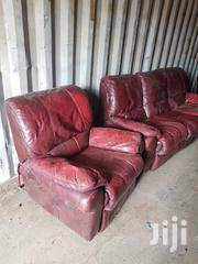Ex Uk Leather Seats | Furniture for sale in Nairobi, Zimmerman
