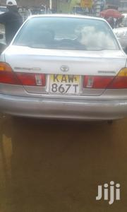 Toyota Sprinter 1998 Silver | Cars for sale in Machakos, Athi River