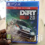 Dirt Rally 2.0 | Video Game Consoles for sale in Nairobi, Nairobi Central
