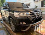 Toyota Land Cruiser 2015 Black | Cars for sale in Mombasa, Tudor