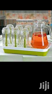 Jug And 6 Glasses | Kitchen & Dining for sale in Nairobi, Nairobi Central