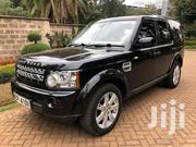 Land Rover LR4 2011 Black | Cars for sale in Nairobi, Karen