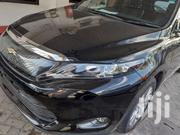 Toyota Harrier 2014 Black | Cars for sale in Mombasa, Shimanzi/Ganjoni