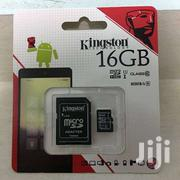 Kingston Digital 16GB Microsdhc Class 10 UHS-I 45MB/S   Accessories for Mobile Phones & Tablets for sale in Nairobi, Nairobi Central