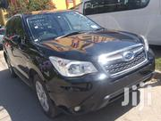 New Subaru Forester 2012 Black | Cars for sale in Mombasa, Shimanzi/Ganjoni