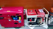 A Silent Running Generator | Electrical Equipments for sale in Kisumu, Central Nyakach