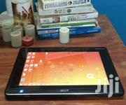 Acer Iconia 32 GB Silver | Tablets for sale in Nairobi, Nairobi Central