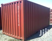 Remjus Containers For Sale | Building Materials for sale in Nairobi, Ruai