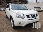 Nissan X-Trail 2012 2.0 Petrol XE White | Cars for sale in Nairobi, Ngando