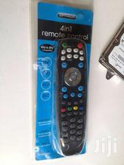 Universal 4 IN 1 OPTIMUM REMOTE CONTROL | TV & DVD Equipment for sale in Nairobi, Kahawa West
