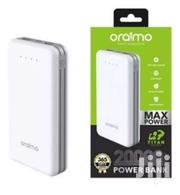 Oraimo 20000mah Powerbank | Accessories for Mobile Phones & Tablets for sale in Nairobi, Nairobi Central