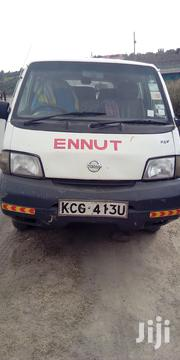 Nissan Vannete 2010 White | Buses for sale in Nyandarua, Engineer