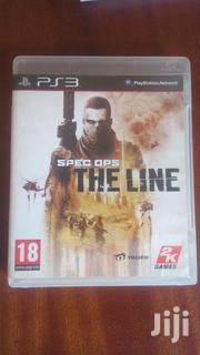 Spec Ops: The Line | Video Games for sale in Nairobi, Nairobi West
