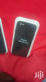 iPhone 6/6s/7G/8G Silcone Case | Accessories for Mobile Phones & Tablets for sale in Nairobi, Nairobi Central
