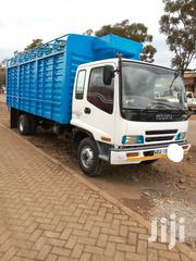 Isuzu FRR 2008 White For Sale | Trucks & Trailers for sale in Nyeri, Konyu