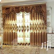 Golden Sheer Curtains | Home Accessories for sale in Nairobi, Kitisuru