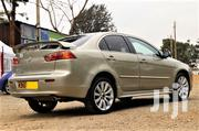 Mitsubishi Lancer / Cedia 2008 Gold | Cars for sale in Kiambu, Township E