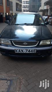 Nissan FB15 2002 Green | Cars for sale in Kiambu, Ndenderu
