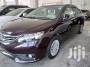 Toyota Allion 2012 Red | Cars for sale in Mombasa, Majengo