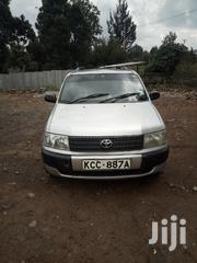 Toyota Probox 2008 Gray | Cars for sale in Uasin Gishu, Huruma (Turbo)