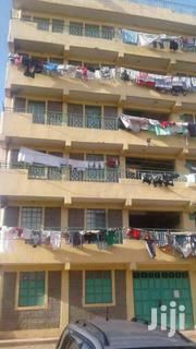Githurai Apartment Located 800metres From Kamiti Rd Has Title | Houses & Apartments For Sale for sale in Nairobi, Kasarani