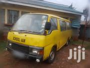 Nissan Caravan 1997 Yellow | Buses for sale in Nairobi, Parklands/Highridge
