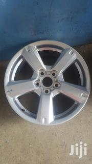 Rims Size 17 Vanguard | Vehicle Parts & Accessories for sale in Nairobi, Nairobi Central