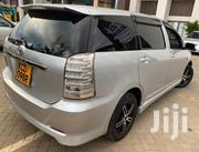 Toyota Wish 2008 Silver | Cars for sale in Nairobi, Mugumo-Ini (Langata)