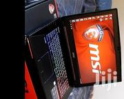 MSI Gaming 14inchs 256Gb Corei7 16Gb | Laptops & Computers for sale in Nairobi, Nairobi Central